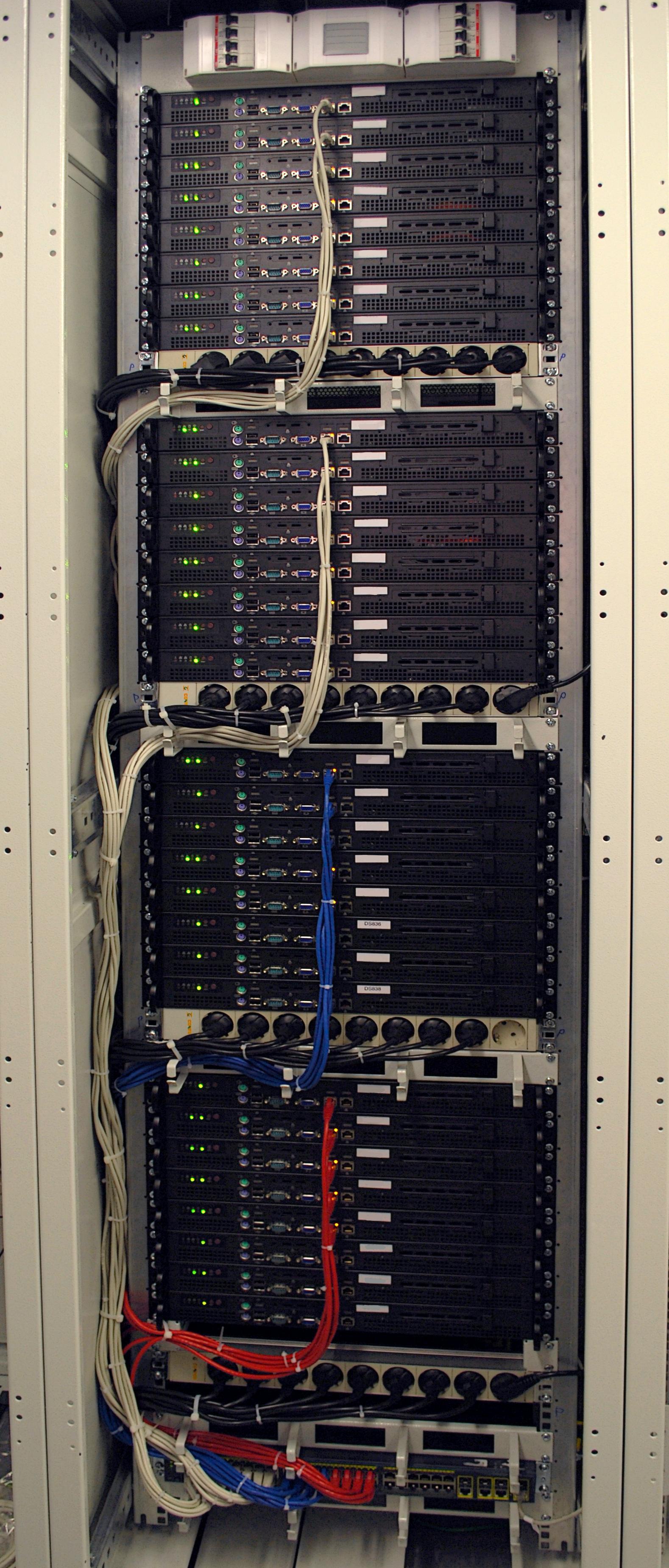 Зачем сервера размещают в датацентре api для разработчиков биткоин