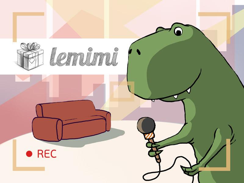 """Lemimi - участник программы поддержки """"Легкий старт"""" от компании Селектел"""