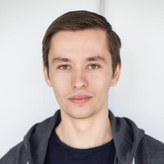 Никита Завьялов