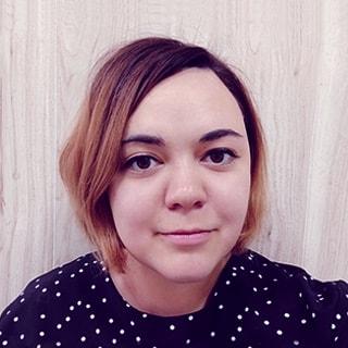 Катерина Виноходова